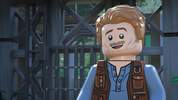 Lego Jurassic World: The Legend Of Isla Nublar - Stampede!
