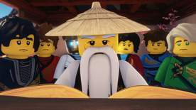 Ninjago: March Of The Oni - Episode 1