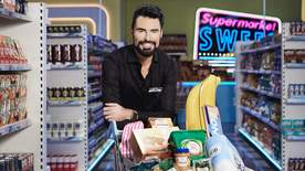 Supermarket Sweep - Episode 3