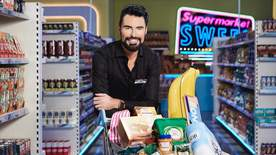 Supermarket Sweep - Episode 4