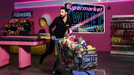 Supermarket Sweep - Episode 9