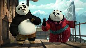 Kung Fu Panda: The Paws Of Destiny - Episode 3