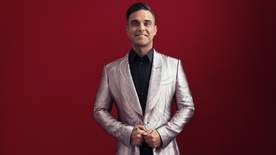 Not The Robbie Williams Christmas Show - Episode 08-12-2019
