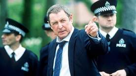Midsomer Murders - The Green Man