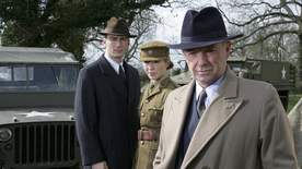 Foyle's War - They Fought In The Fields