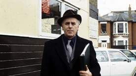Minder - All About Scoring, Innit?