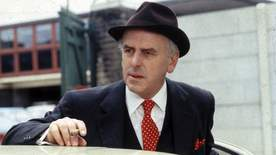 Minder - Caught In The Act, Fact