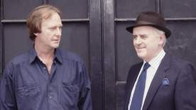 Minder - The Son Also Rises