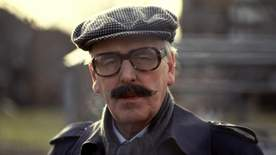 Minder - Arthur Is Dead, Long Live Arthur