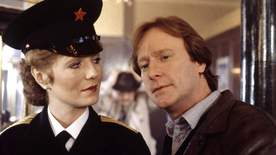 Minder - From Fulham With Love