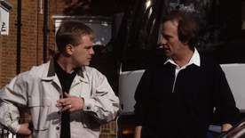 Minder - It's A Sorry Lorry Morrie