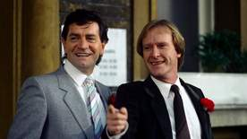 Minder - A Number Of Old Wives' Tales