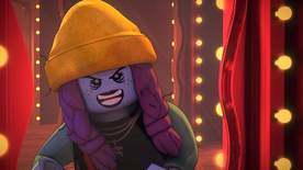 Lego Hiddenside (shorts) - Carnival Of Doom