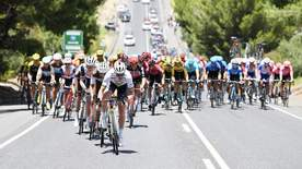 The Tour Down Under Highlights 2020