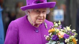Her Majesty The Queen - Statement - Episode 05-04-2020