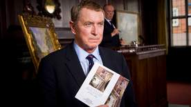 Midsomer Murders - The Black Book
