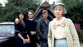 Agatha Christie's Marple - The Murder At The Vicarage