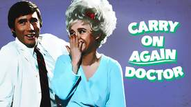 Carry On Again Doctor - Carry On Again Doctor