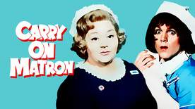 Carry On - Carry On Matron