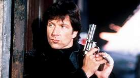 Dempsey And Makepeace - In The Dark