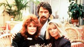 Dempsey And Makepeace - The Prizefighter