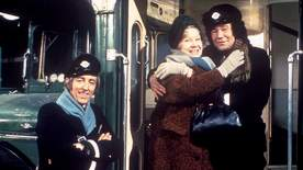 On The Buses - The Lodger