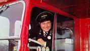 On The Buses - Vacancy For Inspector