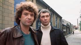 The Professionals - Hunter Hunted