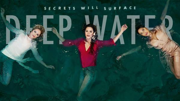 Deep Water - Watch episodes - ITV Hub